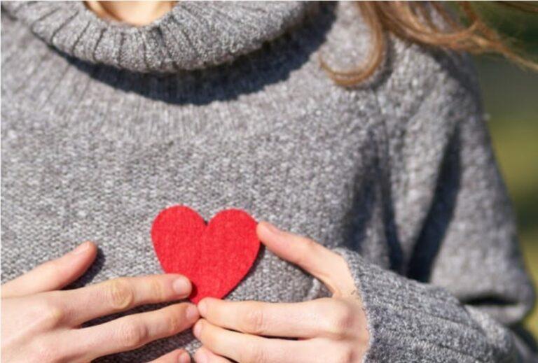 Женское сердце. Стенокардия